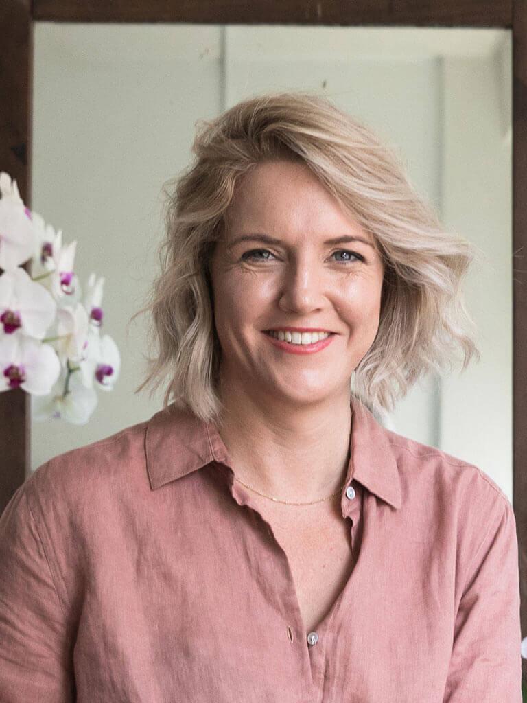 Kate McCoy portrait