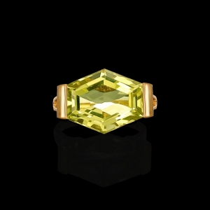 Zest Ring